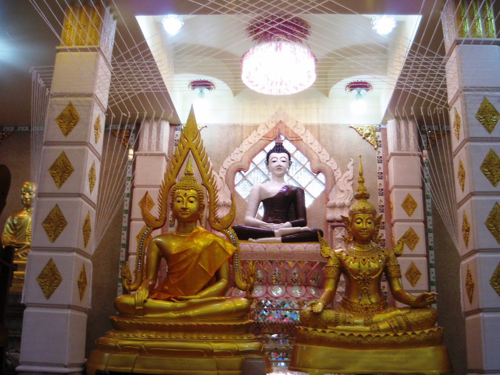 Significance of praying homage to the Buddha