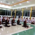 Dhammasharing