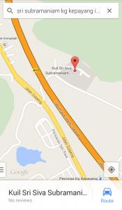 maptoIpohcave-Googlemap