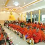 Significance of Mahasanghadana