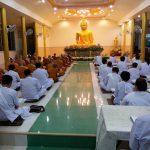 Dhamma practice