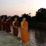 Walking meditation guide