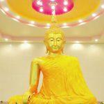 Samathidhammaram Centre สํานักบ้านปฏิบัติธรรมสมาธิธรรมาราม