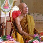 Luang Phor Phra Thadmethajan