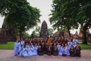 Wat Mahathat Ayuthaya