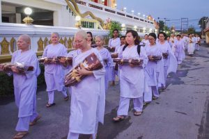 ordination for monks