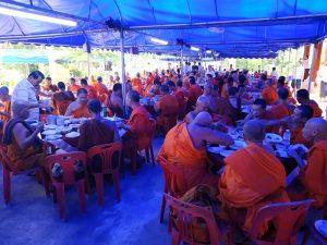14 August 2019 Maha Sanghadana Event